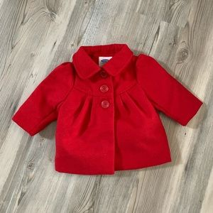 OLD NAVY Sweet, Baby Coat
